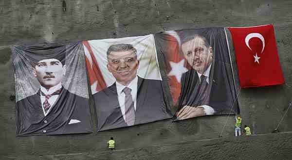 Η κρίση στην Τουρκία θα κάνει την ελληνική να ωχριά