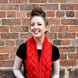 Chunky Cable Cowl - now available from both Ravelry and Etsy