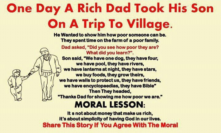 Moral Lesson Pictures Photos And Images For Facebook Tumblr