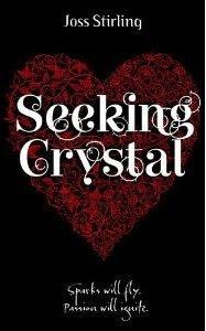 Seeking Crystal (Benedicts, #3)