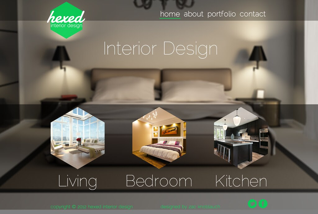 interior websites minimalist home design