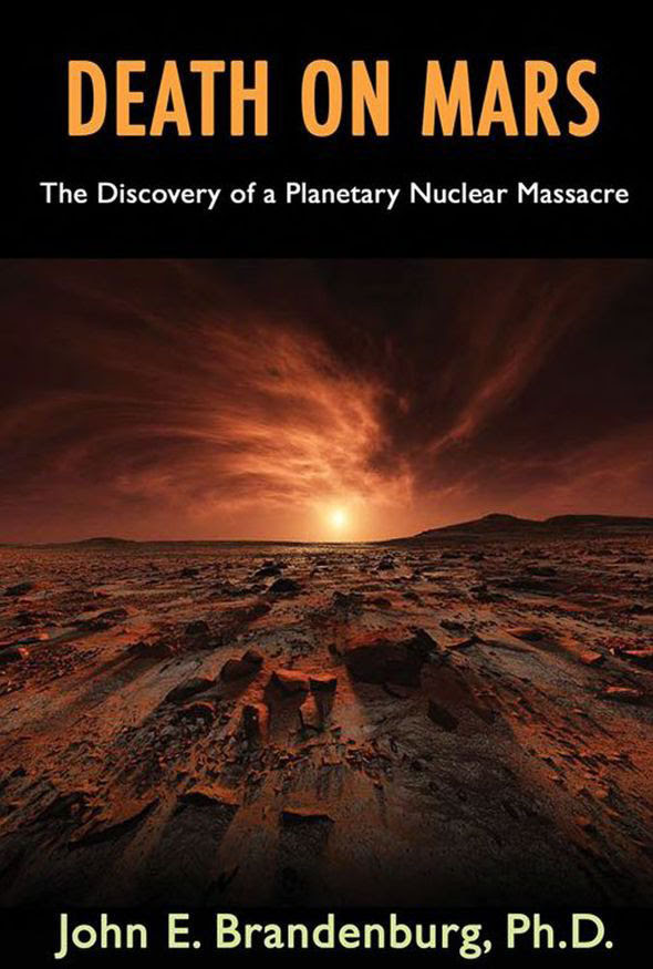 Mars-Nuclear war wiped out a civilisation in the past