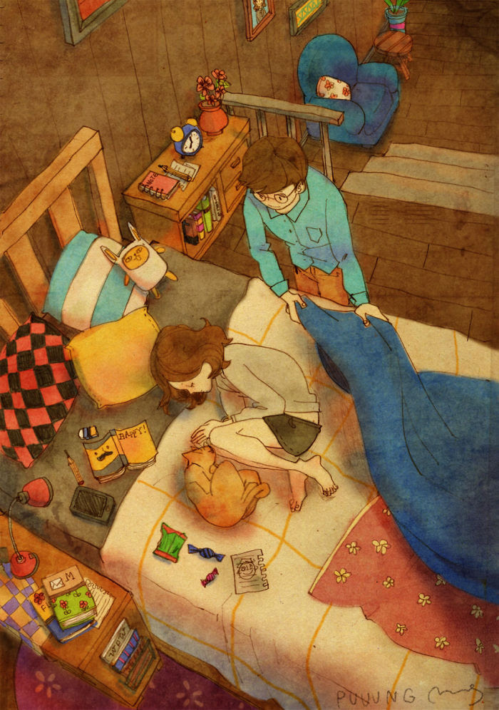 ilustraciones-amor-pequenas-cosas-puuung (17)