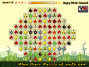 Jogar Angry birds match Jogos