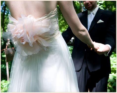 Megan   Austen   Claire Pettibone Wedding from Andrew Wolf