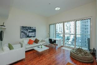 Kennedy Towers -1 Bed Marina View Tower - Dubai Marina Dubai