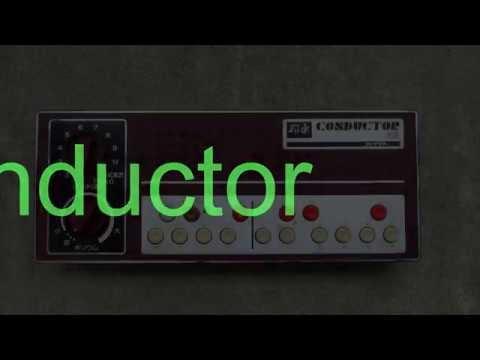 MATRIXSYNTH: Acid Conductor & Hōgaku Rumba