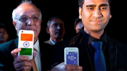 Freedom 251: Not A Successful Launch, Controversies - TechnoDoze