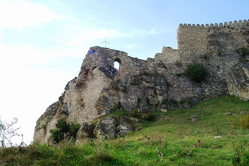 Fortress in Georgia