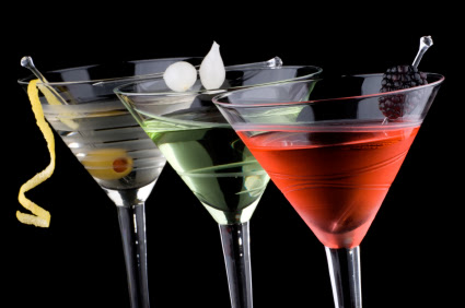 Most Popular Drinks Around the World - Professional Bartenders Unlimited