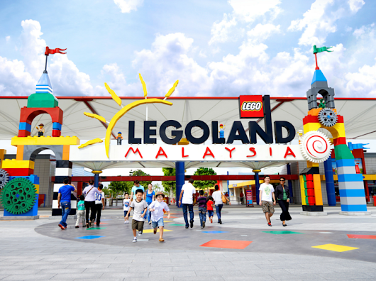 Tips to Enjoyment at Legoland in Johor Bahru