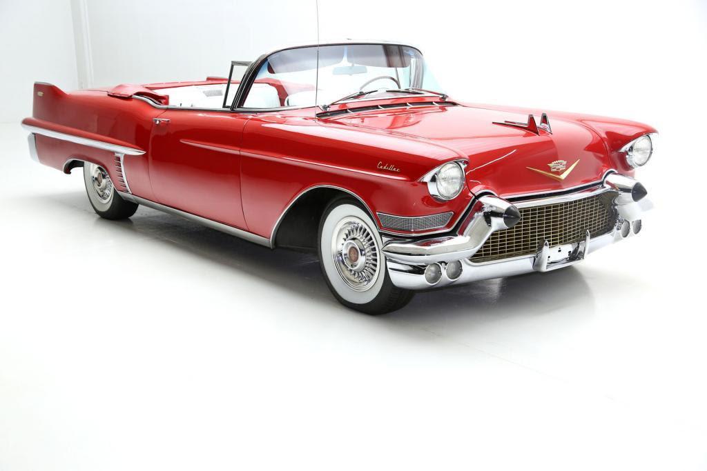 Dezo's Garage|1950-1959 Cadillac Car PDF Sales Brochure ...
