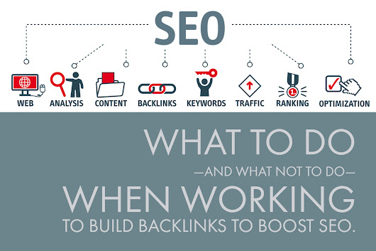 3 Rules for Earning High Quality Backlinks That Boost SEO