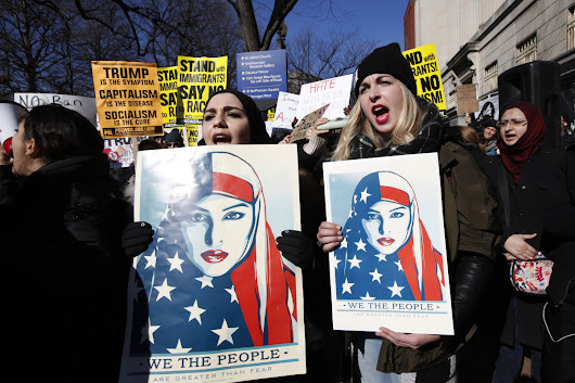 Appeals court knocks back attempt to swiftly reinstate Trump travel ban