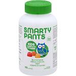 SmartyPants Kids Complete and Fiber, Multivitamin, Gummies - 90 gummies