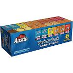 Keebler Cookies & Crackers, Variety Pack - 45 count, 68.4 oz box
