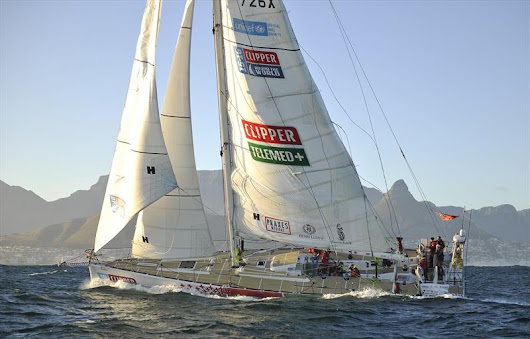 Punta del Este Receberá a Regatta Clipper Around the World