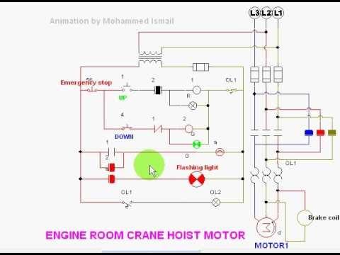 21 Images Overhead Crane Wiring Diagram Pdf on