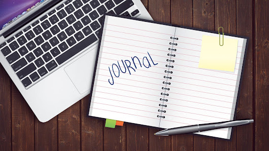Why You Should Keep a Journal (and How to Start Yours)