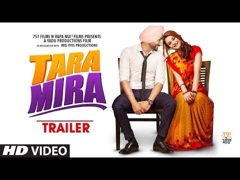 Tara Mira Punjabi Movie Trailer