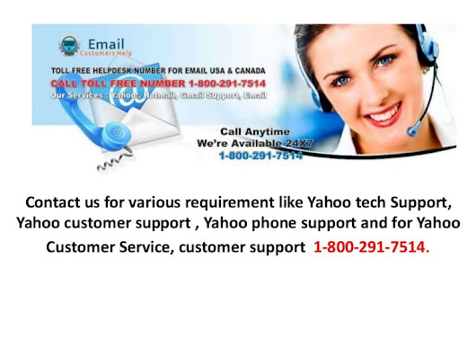 yahoo-help-support-1-800-291-7514