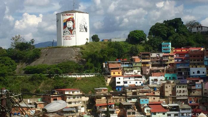 Bildergalerie - Caracas