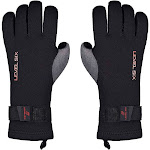 Level Six Electron Glove Black Medium GMA-ELEC-BK-M