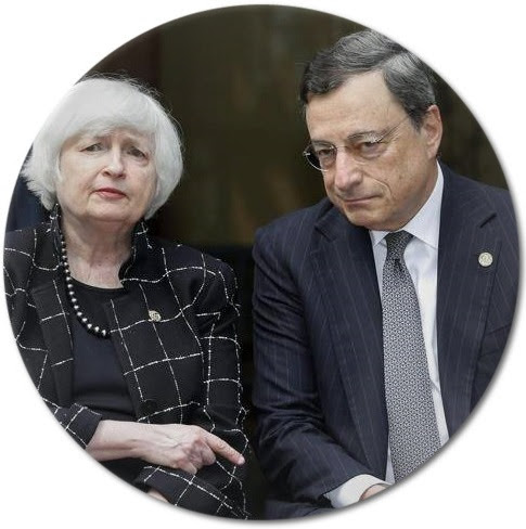 Central Banks, Technocratic Power, and the Fear of Democracy