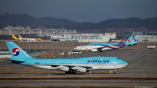 Delta plans South Korean expansion with Korean Air - Minneapolis / St. Paul Business Journal