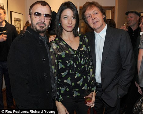 From Where I Stand: Sir Paul's daughter has been a professional photographer for 15 years