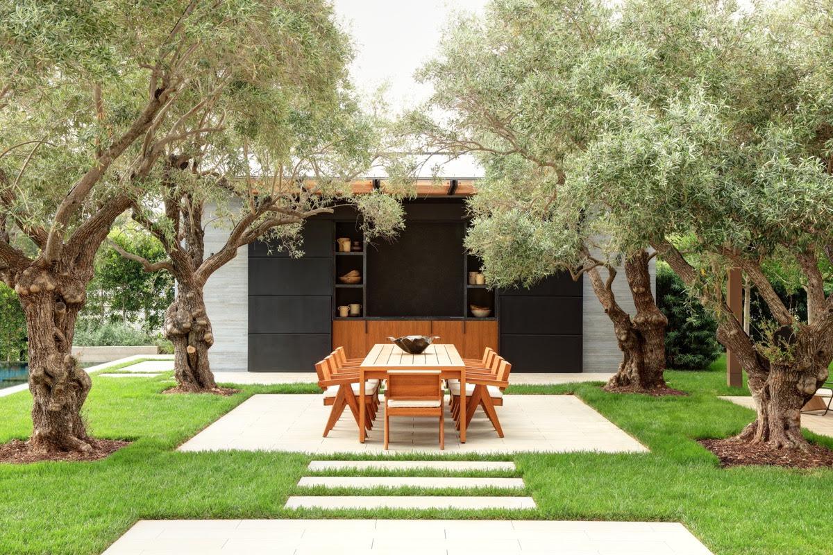 20 Gorgeous Outdoor Patio Design Ideas