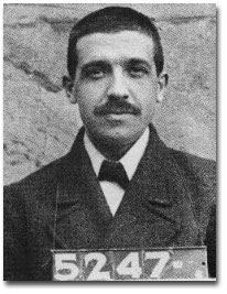 Charles Ponzii