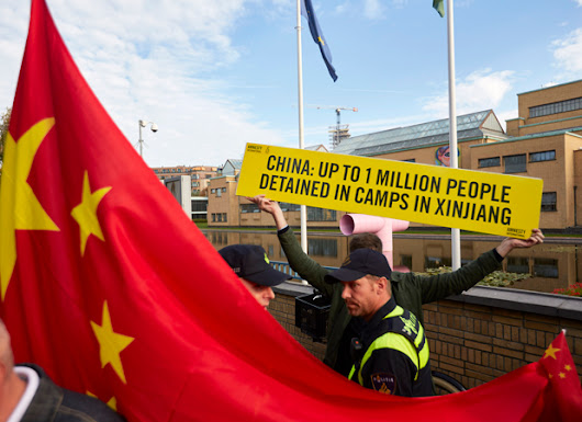 Where Did the One Million Figure for Detentions in Xinjiang's Camps Come From?