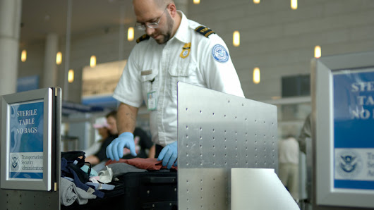 TSA blocking uncharged mobile devices from flights at some international airports