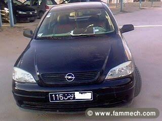 vente voiture occasion en tunisie opel astra g diane rodriguez blog. Black Bedroom Furniture Sets. Home Design Ideas