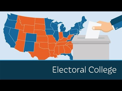 On Electoral College