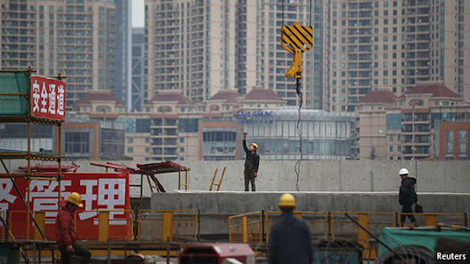 The Economist explains: Why China's economy is slowing | The Economist