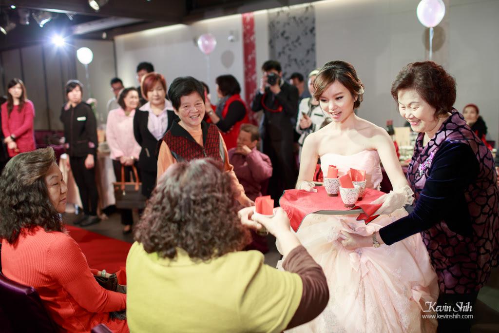 新店蘇杭餐廳-婚禮紀錄-婚攝
