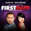 First Date: The Things I Never Said Lyrics