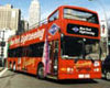 New York Double Decker Bus Deluxe Tour