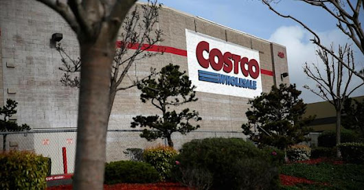 Retail giant Costco in Masters bid-group: Source