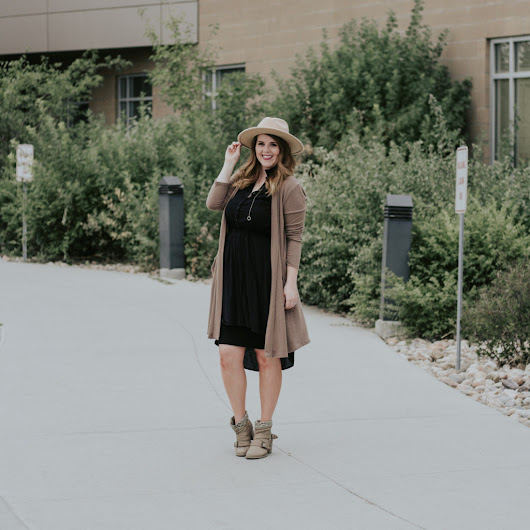 Preparing your closet for Fall: Outfit Ideas and fall essentials - Nightchayde