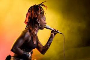 Os 10 artistas africanos mais interessantes do momento