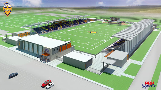 Houston group bringing a rugby franchise, stadium to the city