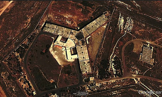 Prisoners held in Assad's Syrian jails made to rape each other