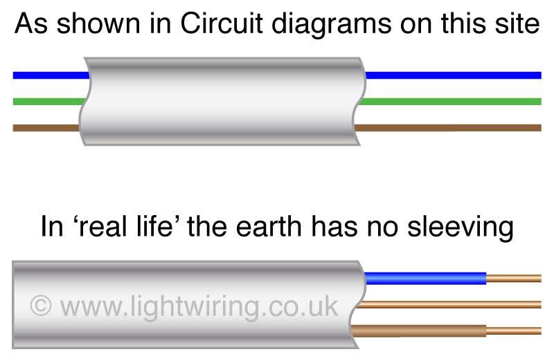 3 Way Lighting Circuit Light Wiring Part 2