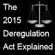 The Deregulation Act 2015 Explained - 2. Deposits, Periodic Tenancies and Prescribed Information