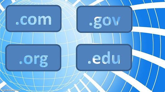 How To Pick A Great Domain Name @ LookInto.com