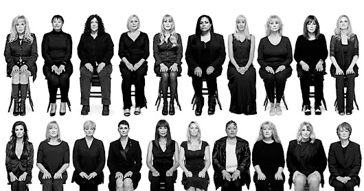 35 Bill Cosby Accusers Tell Their Stories -- The Cut
