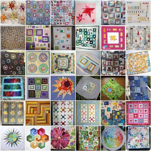 Mosaic for DQS 11
